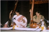Performing at the Ajaymeru festival, Ajmer