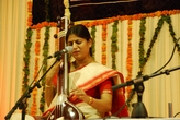 Performing at the Saptak Festival, Ahmedabad 2009